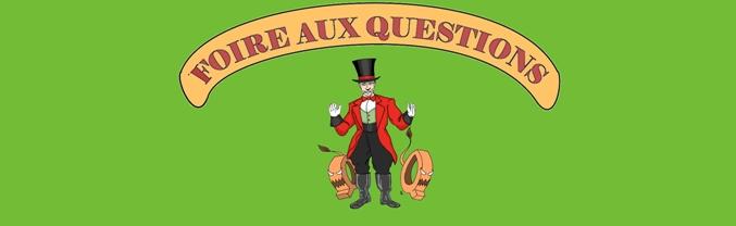 D'Astous groupe conseil - Foire aux questions